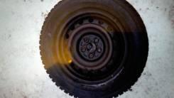 Kumho HP91. Зимние, шипованные, без износа, 4 шт