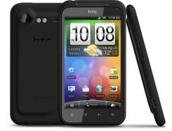 HTC Incredible S. Б/у