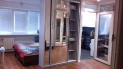 1-комнатная, улица Посьетская 32. Центр, 34 кв.м.