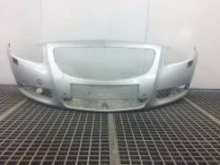 Бампер. Opel Insignia