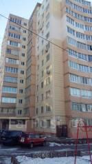 1-комнатная, улица Нейбута 35. 64, 71 микрорайоны, частное лицо, 32 кв.м. Дом снаружи