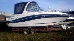 Four Winns. Год: 2006 год, длина 8,64м., двигатель стационарный, 320,00л.с., бензин