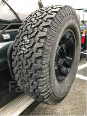 1 шт ! Без износа Bfgoodrich All-Terrain 285/75/16 на диске Surf. 7.0x16 6x139.70 ET15
