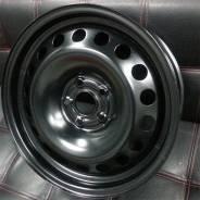Magnetto Wheels. 6.5x16, 5x108.00, ET52.5, ЦО 63,3мм.