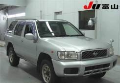 Nissan Terrano. TR50007770, ZD30