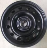 Magnetto Wheels. 6.0x6, 4x100.00, ET50, ЦО 60,1мм.