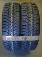 Pirelli Winter SnowControl II. Зимние, износ: 30%, 2 шт
