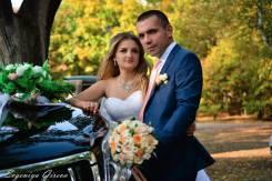 Свадебная фотосъемка! 50% скидка на ноябрь и декабрь день 10000 рублей