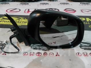 Зеркало заднего вида боковое. Mitsubishi ASX, GA2W, GA1W, GA3W Двигатель 4B10