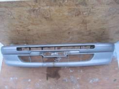 Бампер передний Corolla #110 2 части