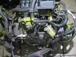 Двигатель Мазда Демио DW3W B3