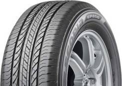 Bridgestone Ecopia EP850. Летние, 2013 год, без износа, 4 шт. Под заказ