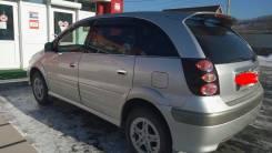 Toyota Nadia. автомат, передний, 2.0 (135 л.с.), бензин