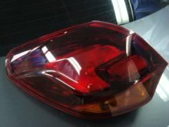 Стоп-сигнал. Opel Astra, P10 Двигатели: A14NET, A16XER, A14XER, A16LET