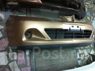 Бампер. Nissan Tiida, SC11