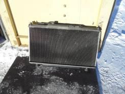 Радиатор охлаждения двигателя. Honda CR-V, RD4 Двигатель K20A