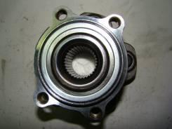 Ступица. Nissan Murano, PNZ51, Z51, Z51R, TNZ51 Nissan Teana, TNJ32, J32R Двигатели: YD25, QR25DE, VQ35DE