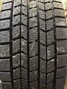 Dunlop DSX-2. Зимние, без шипов, 2016 год, без износа, 4 шт