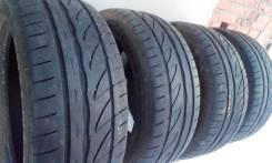 Bridgestone Potenza RE002 Adrenalin. Летние, 2016 год, 5%, 4 шт