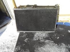 Радиатор охлаждения двигателя. Mitsubishi Libero, CD8W Двигатели: 4D68, 4D68T, 4D68 4D68T