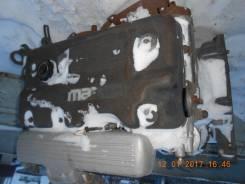 Двигатель в сборе. Mazda Titan Двигатели: TM, TF