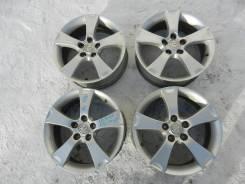 Mazda. 6.5x17, 5x114.30, ET52