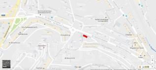 Срочно продам торговые помещения. Проспект Красного Знамени 90, р-н Толстого (Буссе), 80 кв.м. План помещения