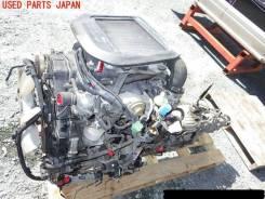 Радиатор интеркулера. Isuzu Bighorn, UBS73DW Двигатель 4JX1. Под заказ