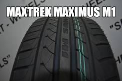 Maxtrek Maximus M1. Летние, 2016 год, без износа, 2 шт. Под заказ