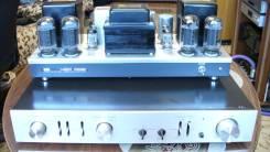 Luxman CL-32+ luxman KMQ-60(ламповые пред и мощн)