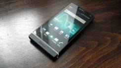 Sony Xperia S. Б/у