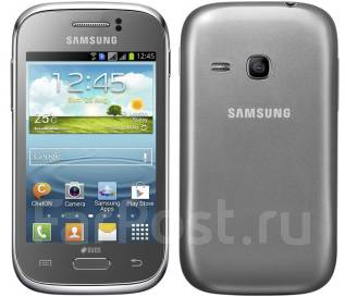 Samsung Galaxy Young Duos GT-S6312. Б/у