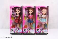 Куклы Мокси.