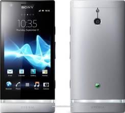 Sony Xperia P. Б/у