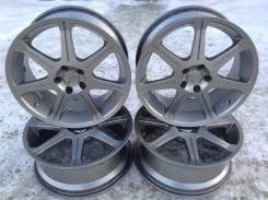 Bridgestone. 7.0x17, 5x100.00, ET48