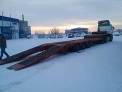 Nooteboom. Трал OSDS-48-03, 38 000 кг.