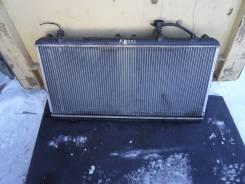 Радиатор охлаждения двигателя. Suzuki Aerio, RB21S Двигатели: M15A, M13A