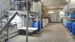 Производство профессиональных моющих и чистящих средств