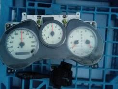 Панель приборов. Toyota RAV4, ACA20, ACA21