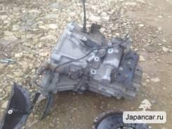 Механическая коробка переключения передач. Toyota Corolla Levin, AE92