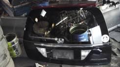 Дверь багажника. Honda Stream, RN1 Двигатель D17A. Под заказ