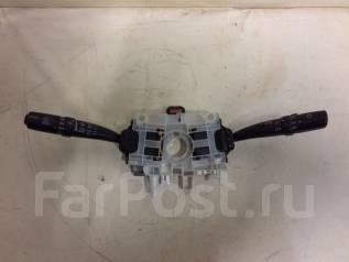 Блок подрулевых переключателей. Subaru Forester, SG5, SG