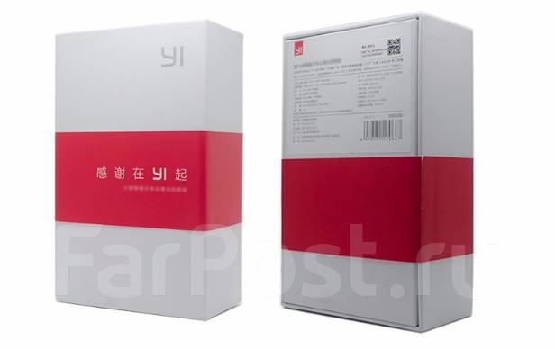 Xiaomi Yi WiFi DVR