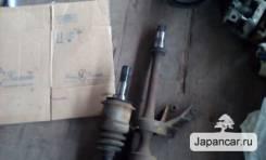 Механическая коробка переключения передач. Toyota Corolla Levin, AE92 Двигатель 4AGZE