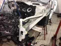 Лонжерон. Nissan Teana, J32R, J32 Двигатель VQ25DE