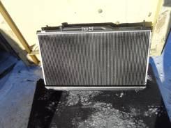 Радиатор охлаждения двигателя. Toyota Mark II Wagon Qualis, SXV25 Двигатель 5SFE