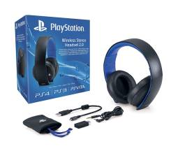 Sony PlayStation Vita In-ear