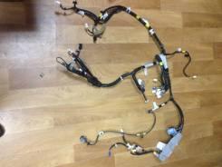Электропроводка. Lexus GX460, URJ150 Двигатель 1URFE
