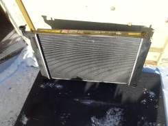 Радиатор охлаждения двигателя. Toyota Premio, AZT240 Двигатель 1AZFSE