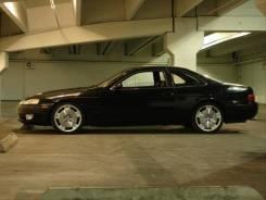 Комплект колес Lexus Toyota R18. 8.0x18 5x114.30 ET45 ЦО 60,1мм.